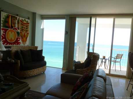9341 Collins Ave #1201 - Photo 1