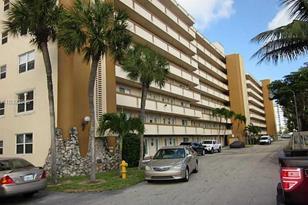1175 NE Miami Gardens Dr #604 - Photo 1