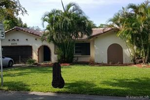4070 NW 115th Ave - Photo 1