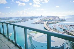 888 Biscayne Blvd #4303 - Photo 1