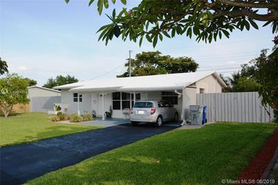 Awesome 830 Ne 32Nd Ct Pompano Beach Fl 33064 Download Free Architecture Designs Terchretrmadebymaigaardcom