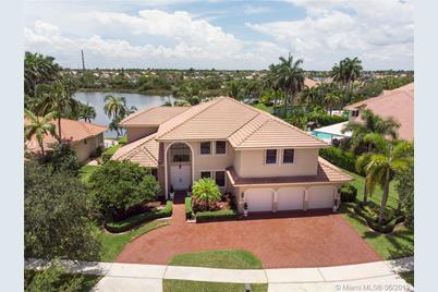 Miraculous 17378 Sw 13Th St Pembroke Pines Fl 33029 Interior Design Ideas Inamawefileorg