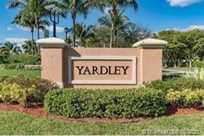 7735 Yardley Dr #112 - Photo 1