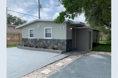 501 NW 23rd Ave - Photo 1