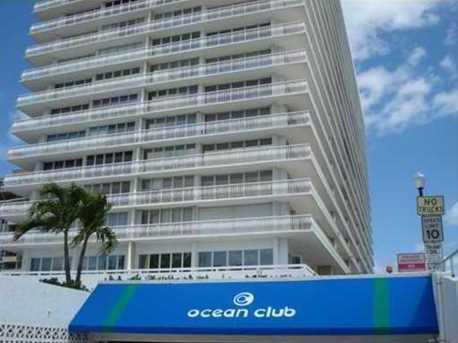 4020 Galt Ocean Dr Unit #1007 - Photo 1