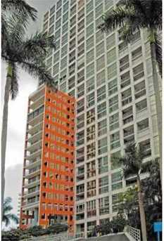 1541 Brickell Av, Unit #c1406 - Photo 1