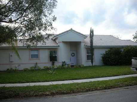 20809 NW 17th St - Photo 1