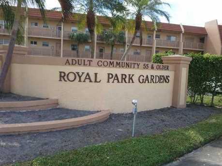 6870 Royal Palm Bl, Unit #207 - Photo 1
