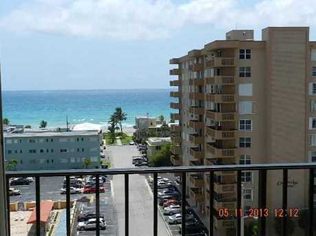 1400 S Ocean Dr, Unit #908 - Photo 1