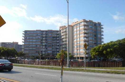 1200 NE Miami Gardens Dr Unit #921W - Photo 1