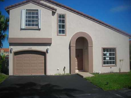 12641 NW 13th Ct - Photo 1