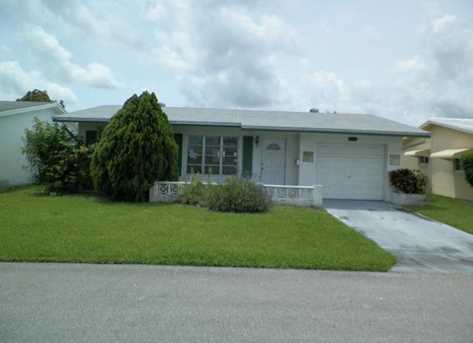 4930 NW 54th St - Photo 1
