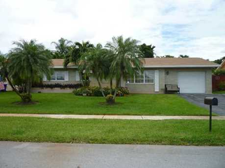 11421 NW 14th Ct - Photo 1