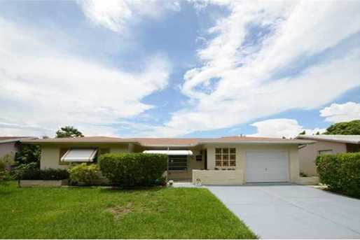 4710 NW 50th Ct - Photo 1
