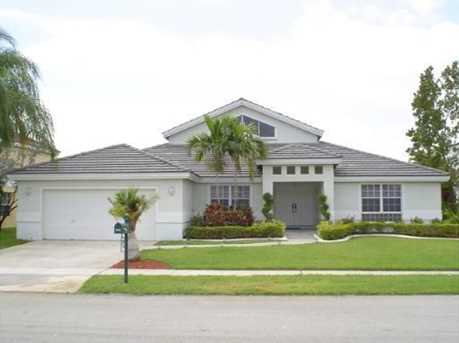 19920 NW 9th Dr - Photo 1