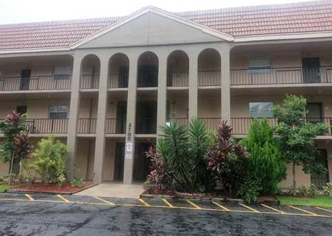 2700 Coral Springs Dr #109 - Photo 1