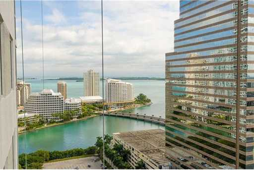 500 Brickell Av #2804 - Photo 1