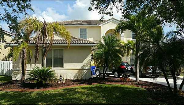 19125 Nw 23 Ct - Photo 1
