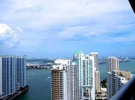 495 Brickell Av #4208 - Photo 1