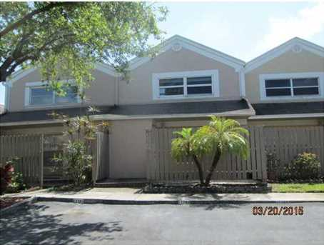 12380 NW 13th Ct #12380 - Photo 1
