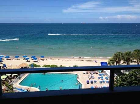4040 Galt Ocean Dr #306 - Photo 1