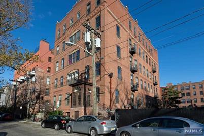 1015 Grand Street #4D - Photo 1