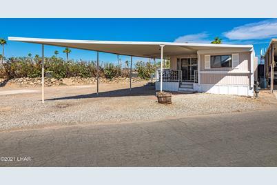 601 Beachcomber Blvd #3401 - Photo 1