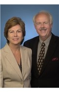 Charlotte Powell & Jeffrey McLaughlin