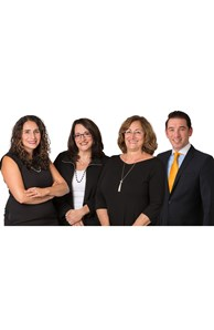 The Real Estate Family - Jaime Druck, Carol Zolot, Judy Hearst & Ben Elias