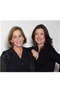 Susie Popalisky & Cathy Rapp