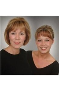 Bonnie Paice Legue and Shannon Paice