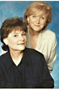 Lisa Chorna & Judi Fogelman