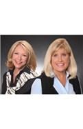Stephanie Sposito & Lynne Highfill