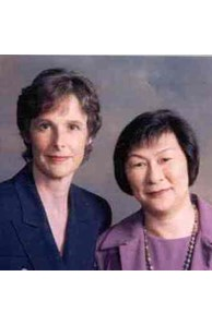 Karyl Eldridge & Jennifer Cheung