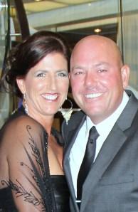 Dennis and Kathleen Erba