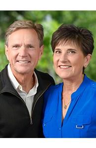 Melanie Smith & Dieter Hartmann