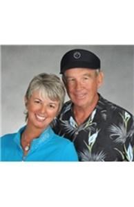 Doug & Nicki Davis