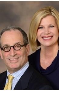 Suzanne & Howard Goldstein