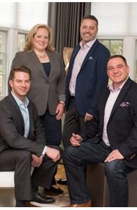 THE TEAM - Real Estate Advisors