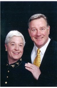 Kenn and Betsy Olbrych