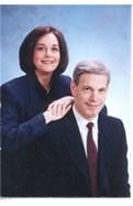 "William ""Bill"" and Eva Sternheim"