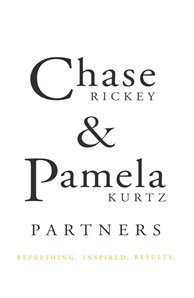 Chase and Pamela, Partners