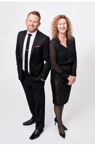 Chase & Pamela, Partners