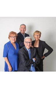 Ralph Marks Team