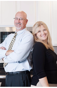 The Dennis and Iva Berkebile Team