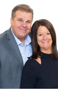 Tim & Sue Ulam