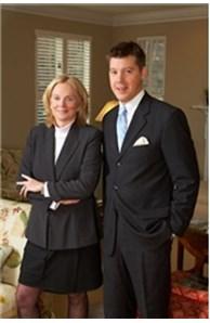 Cindy Ingram & Ken Clever