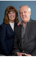 Julie & Rick Taylor