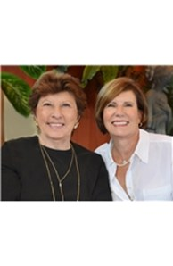 Cheryl Gerson and Tamara Skirboll